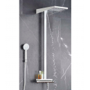 Termostatinė dušo sistema Alpi SETA SA 735151