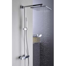 Termostatinė dušo sistema Alpi Infiniti IF 44MSM2151 CR