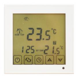 Programuojamas termostatas TEM