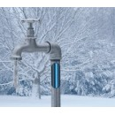 Vamzdžių šildymo kabelis Pipeheat DPH-10 pasirūpins , kad vandentiekis neužšaltų