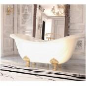 Akmens masės vonia IMPERO 1950 Vispool