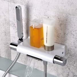 Termostatinis maišytuvas voniai su dušo galvute ZA 69100