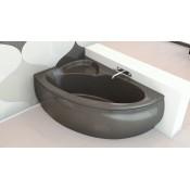 Akmens masės vonia Piccola 1575x950 Vispool