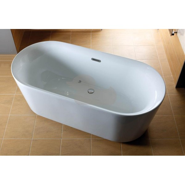 Akrilines vonios