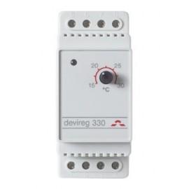 Termostatas Devireg 330