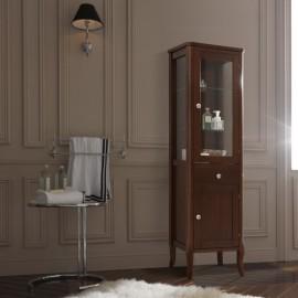 Spintelė vonios kambariui Kerasan Retro