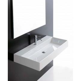 Praustuvas Galassia Plus Design 100cm
