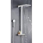 Termostatinė dušo sistema ALPI Seta