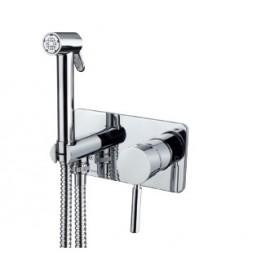 BUGNATESE montuojamas į sieną vonios maišytuvas 2266