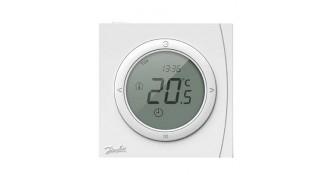 Programuojamas termostatas Danfoss WT-P 230V