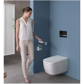Pakabinamas WC Vitra METROPOLE V-Care confort