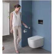 Pakabinamas WC Vitra METROPOLE V-Care comfort