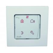 Programuojamas termostatas Icon potinkinis