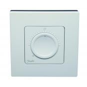 Termostatas su ratuku Icon™ virštinkinis 230V