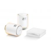 NETATMO išmaniujų radiatoriaus termostatų komplektas