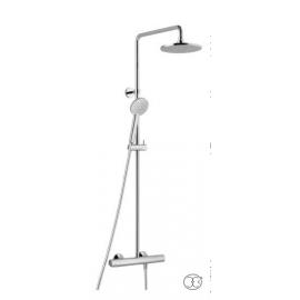 Termostatinė dušo sistema ALPI SPORT PLUS