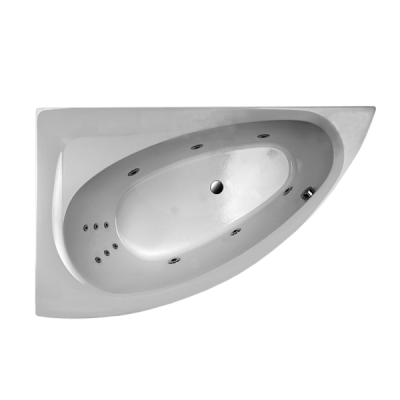 Akrilinė vonia IDEA 150/160/170