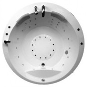 Akrilinė vonia MADONNA 173