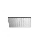 ALPI stacionari dušo galva stačiakampė SLIM 3mm