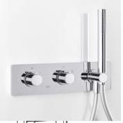ALPI termostatinis potinkinis maišytuvas NU 55L163D