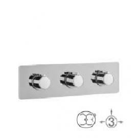 ALPI termostatinis potinkinis maišytuvas NU 55L169