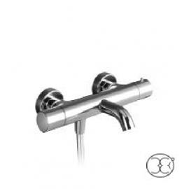 ALPI termostatinis vonios maišytuvas BU 85106