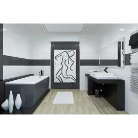 Akmens masės vonia CLASSICA 1800x750