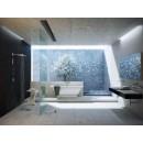 Akmens masės vonia NORDICA 1600x750mm Vispool