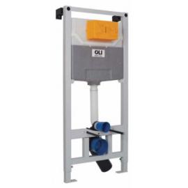 Potinkinis WC rėmas 115cm OLI120 universalus