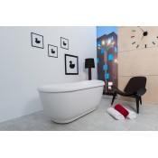Xonyx akmens masės vonia VERO 167