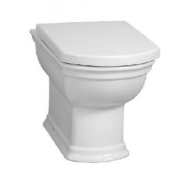 Pristatomas WC Vitra Valarte