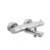 Maišytuvas termostatinis voniai SPILLO F4248/1CR