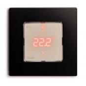 Termostatas su ekranu Icon™ potinkinis 230V