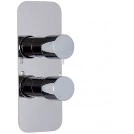 Dušo termostatinis maištuvas 2-3 eigų